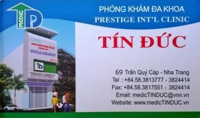 Prestige INT Clinic